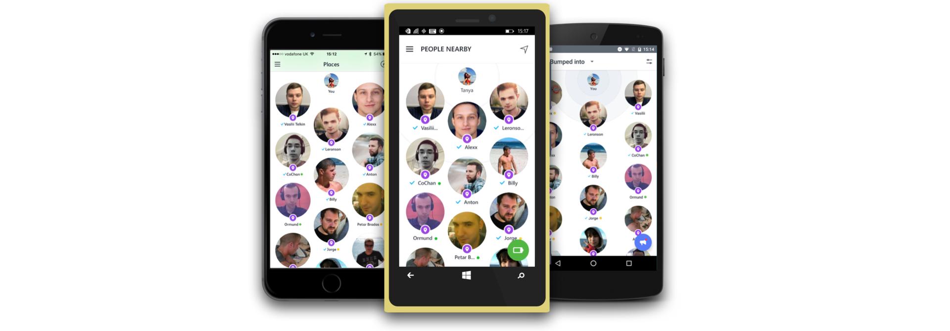 Windows Phone как экспериментальная платформа - 4