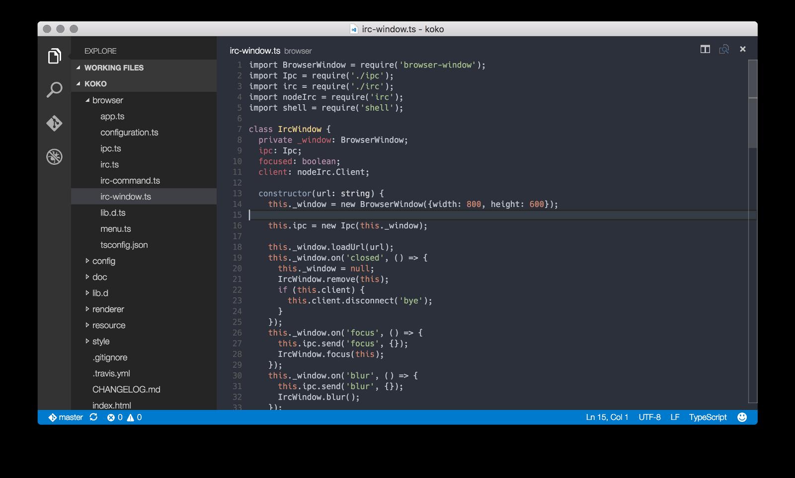 Используем VS Code для Веб-разработки - 13