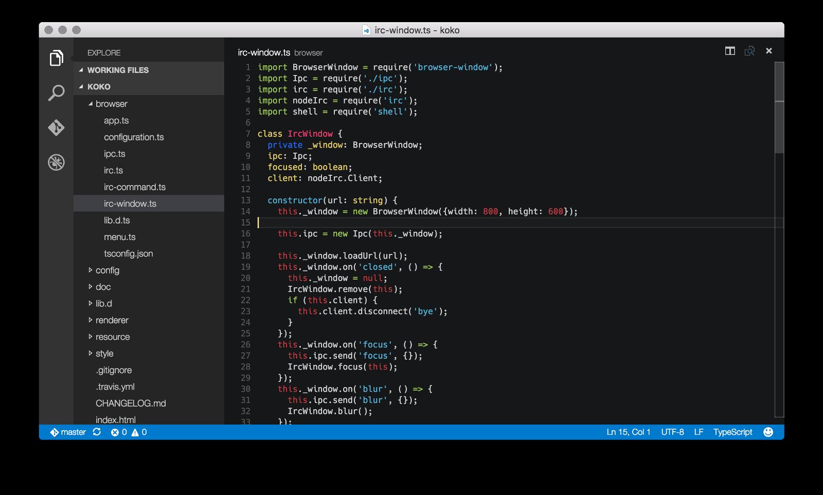 Используем VS Code для Веб-разработки - 15