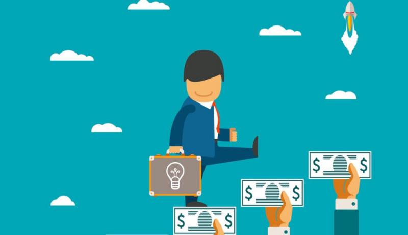 Когда и как покупать акции перспективных стартапов: Мнение инвестора - 1