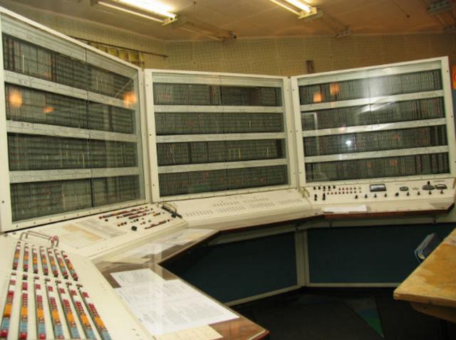 Программное обеспечение спец ЭВМ. «Яуза-6», «Темп», «Руза» - 3