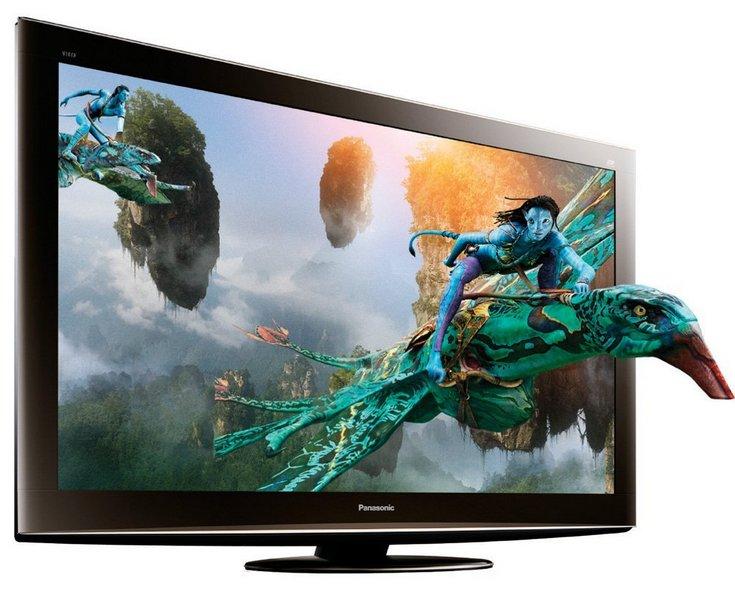 Samsung и LG отказываются от 3D-телевизоров