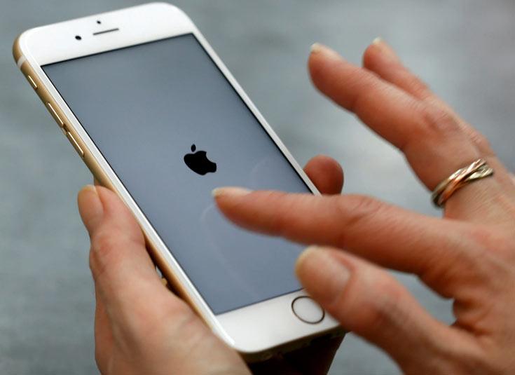 Поведение Apple вполне подпадает под действие британского закона о причинении умышленного ущерба