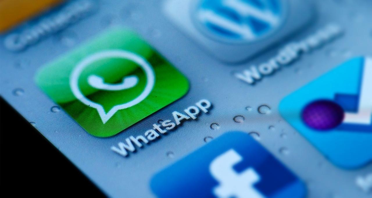 Краткий обзор инструментария WhatsApp - 1
