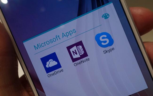 Приложения Microsoft будут предустановлены на смартфоны и планшеты Acer