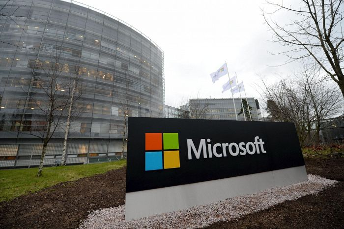 Microsoft в очередной раз сокращает штат