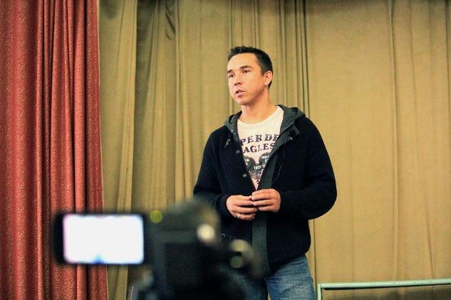 Александр Коваль, президент Codemasters International, основатель TruVisibility.agency