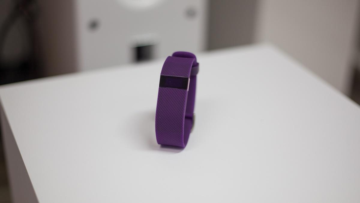 Спорт vs фитнес: Fitbit Charge HR и Polar M400 - 19