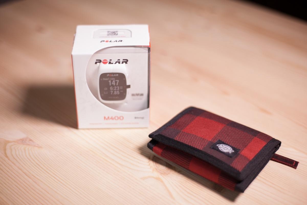 Спорт vs фитнес: Fitbit Charge HR и Polar M400 - 5