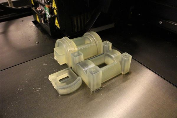Топ 10 самых странных вещей, напечатанных на 3D-принтере - 37