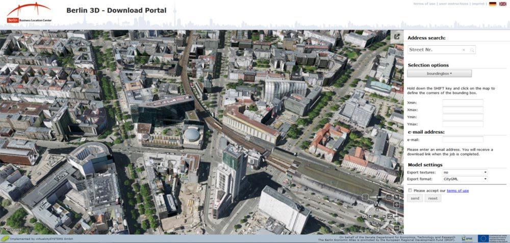 Виртуальный город: почему геоинформационные системы до сих пор не перевернули мир архитектуры - 4