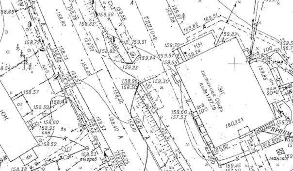 Виртуальный город: почему геоинформационные системы до сих пор не перевернули мир архитектуры - 6