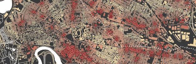 Виртуальный город: почему геоинформационные системы до сих пор не перевернули мир архитектуры - 1