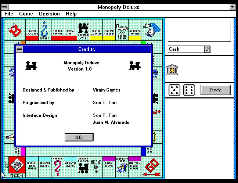 Internet Archive выложил 1500+ программ под Windows 3.1, работать можно прямо в браузере - 7