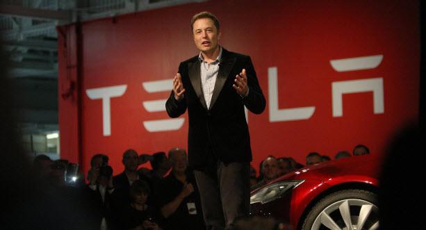 Tesla Motors ожидает в этом году получить прибыль