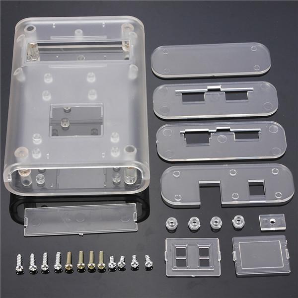 Ещё один способ определения качества воздуха на Arduino — с передачей данных в сеть - 5