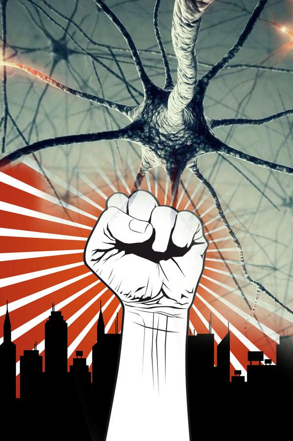 Нейрореволюция в головах и сёлах - 1