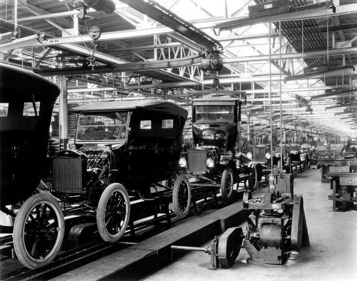 Google приглашает на работу специалистов с опытом работы на автомобильном производстве