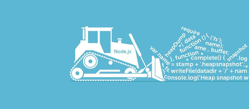 Понимание сборки мусора и отлов утечек памяти в Node.js - 1
