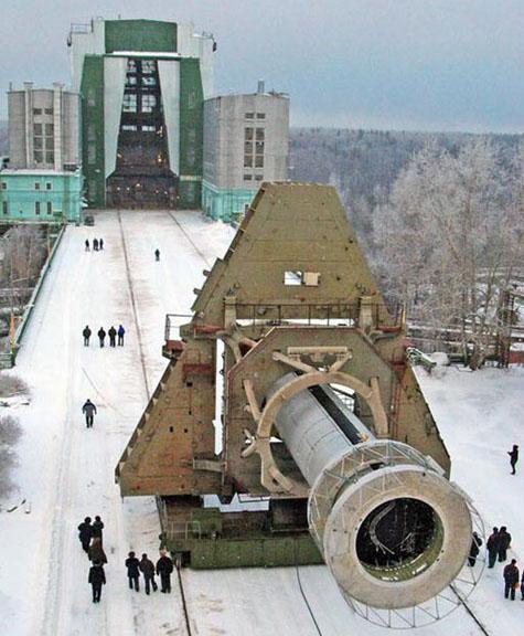 Ракетно-космический Хогвартс - 5