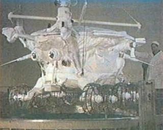 Ракетно-космический Хогвартс - 9
