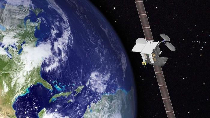 Спутники ViaSat-3 будут иметь пропускную способность 1 Тбит-с - 1
