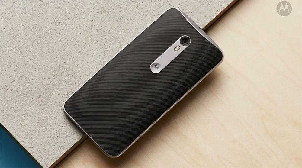Всё, что вы хотели знать о возвращении Motorola в Россию - 4