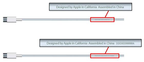 Apple начинает менять зарядные кабели с разъемом USB-C, в которых может проявиться конструктивный дефект - 1