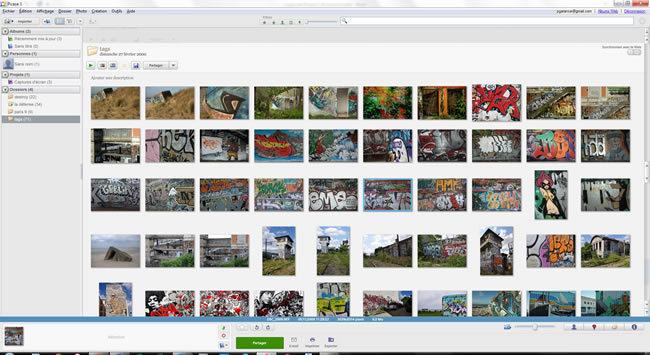 Google закрывает фотосервис Picasa - 1