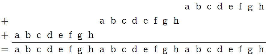 Обстоятельно о подсчёте единичных битов - 3