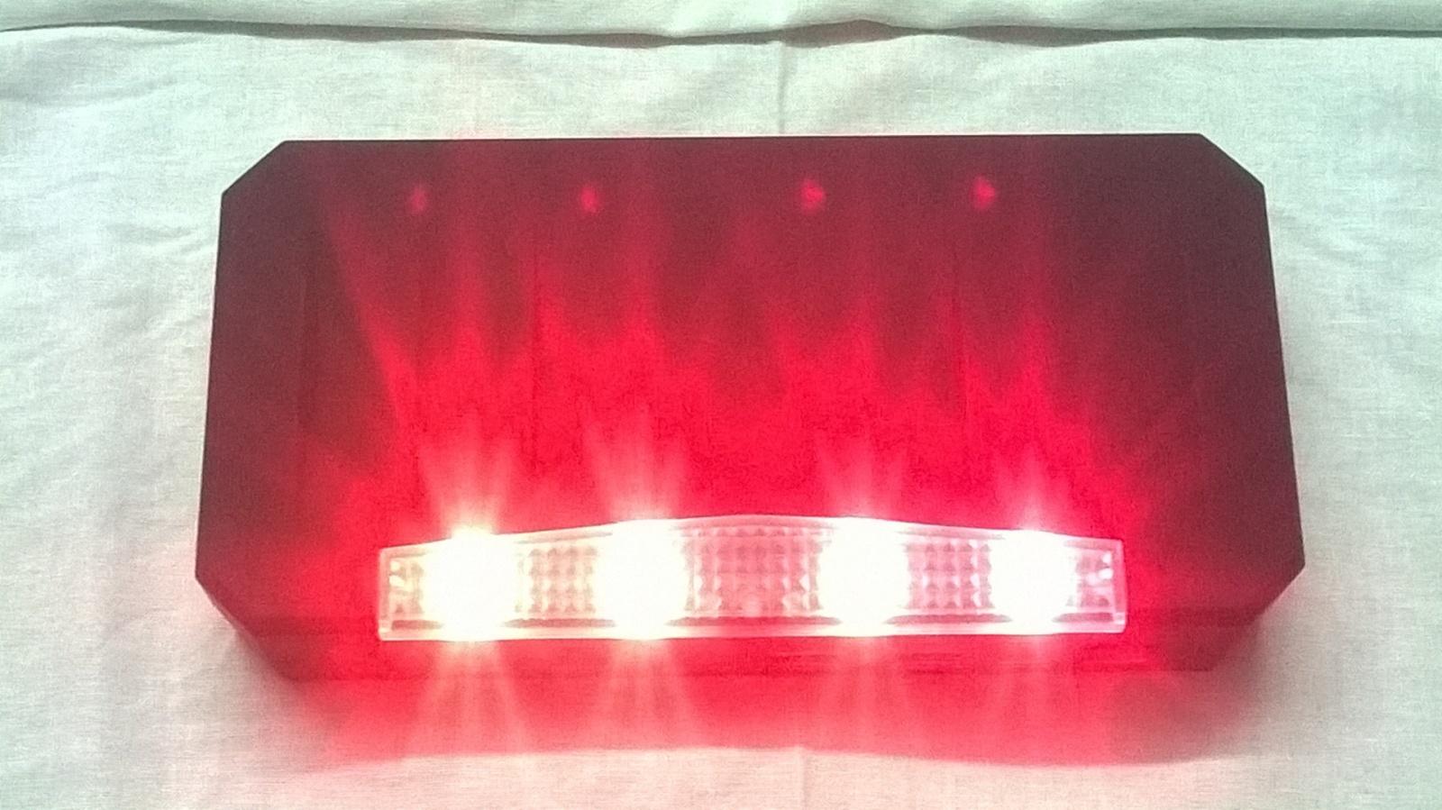 Заряд на любой случай жизни или пусковое устройство V5 Car Jump Starter 21000mah - 31