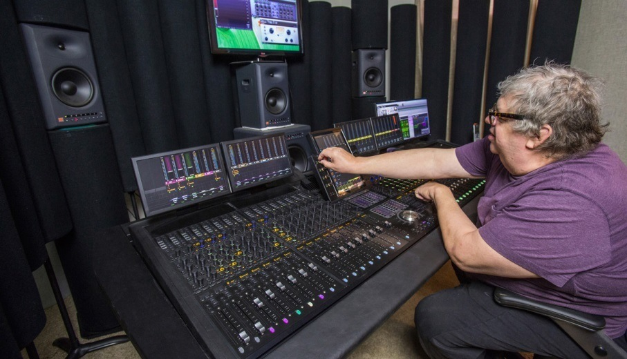 Как стать звукоинженером: Советы профессионалов - 2