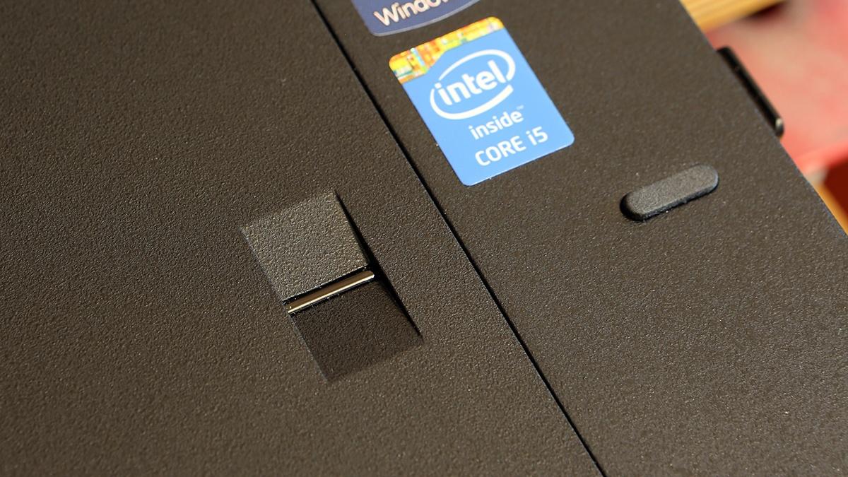 Ноутбук Dell Latitude 14 Rugged Extreme: очень крепкий парень - 18