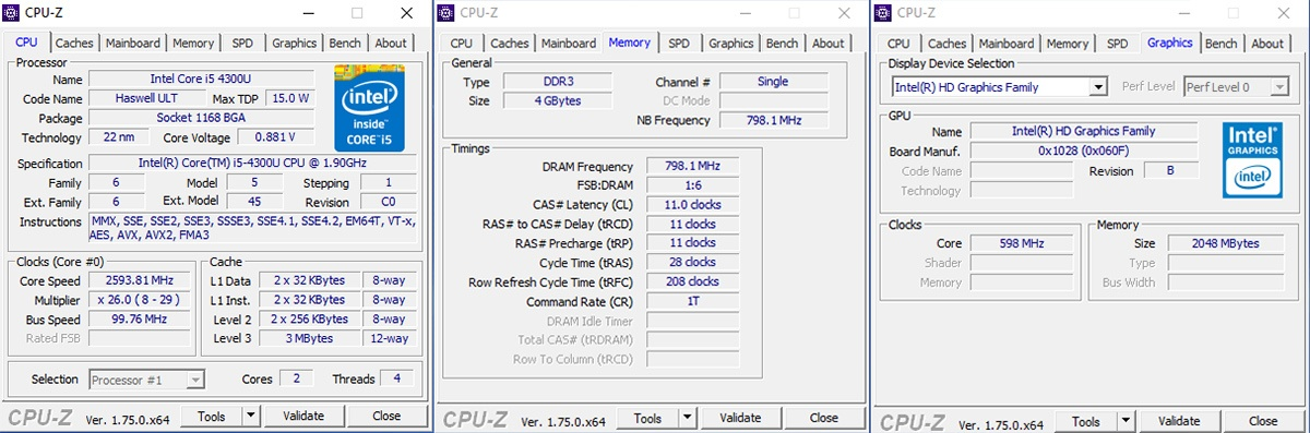 Ноутбук Dell Latitude 14 Rugged Extreme: очень крепкий парень - 21