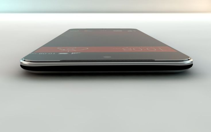 Смартфон HTC One M10 получит модуль Sony IMX377