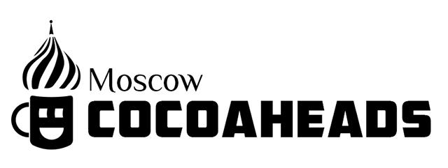 Отчёт о встрече Moscow CocoaHeads 29 января - 1