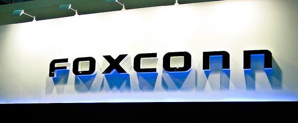 Продажи Foxconn Electronics в январе 2016 снова снизились