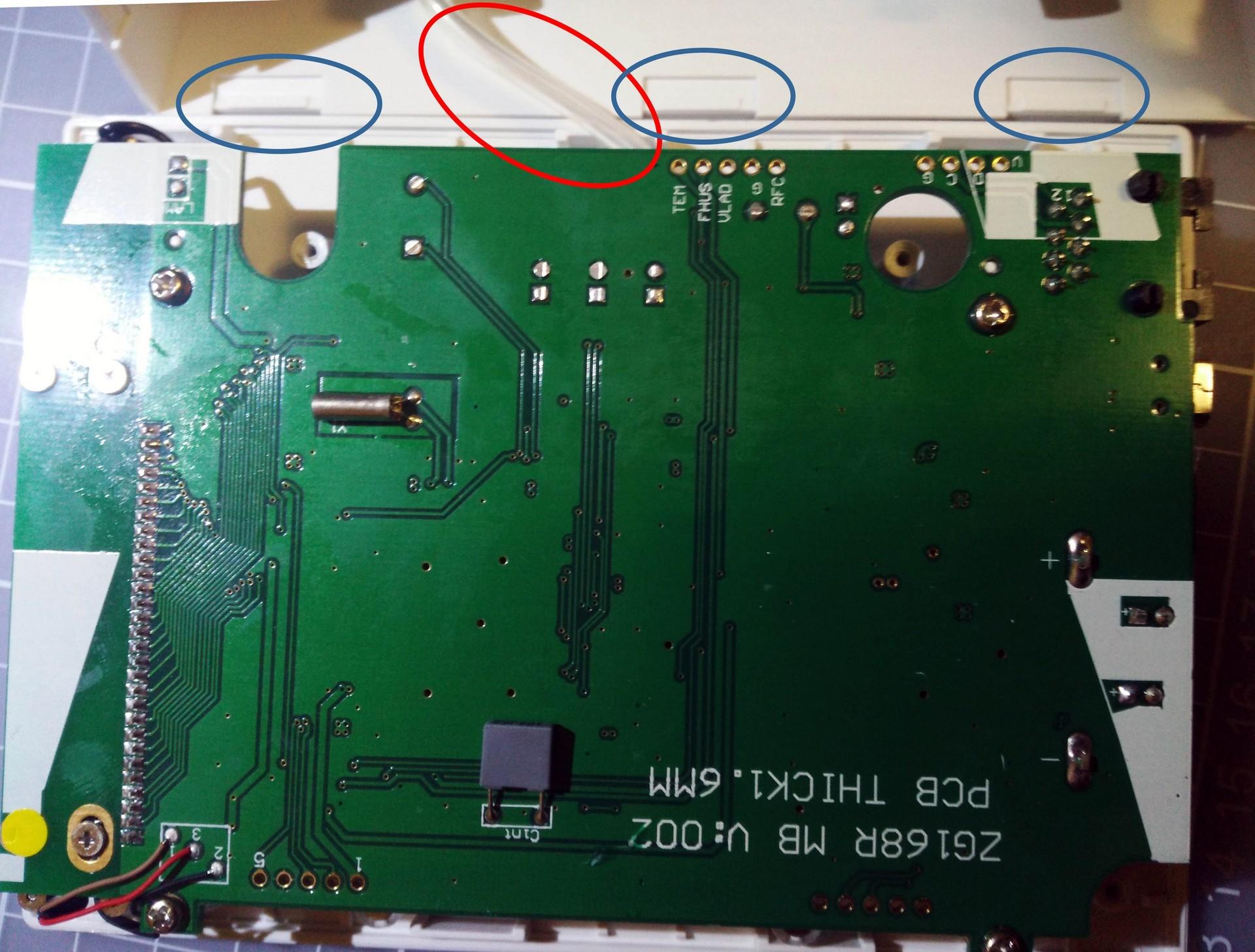 Сказ о том как MT8060 c Arduino подружились - 3