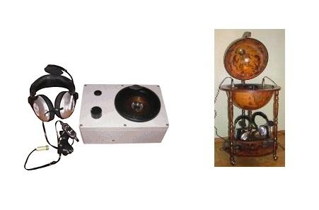 Защита переговоров: подавители диктофонов - 8