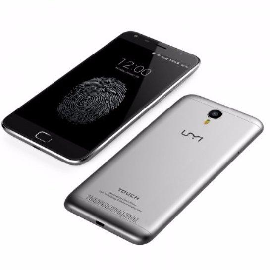 UMi Touch- смартфон, разработанный пользователями
