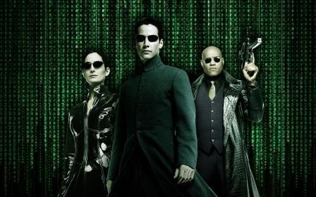Матрица: Злодеи и Спасители - 2