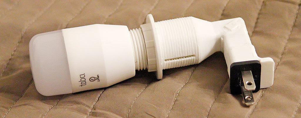 Удачный проект с площадки Kickstarter – лампа LuMini со светобудильником - 21