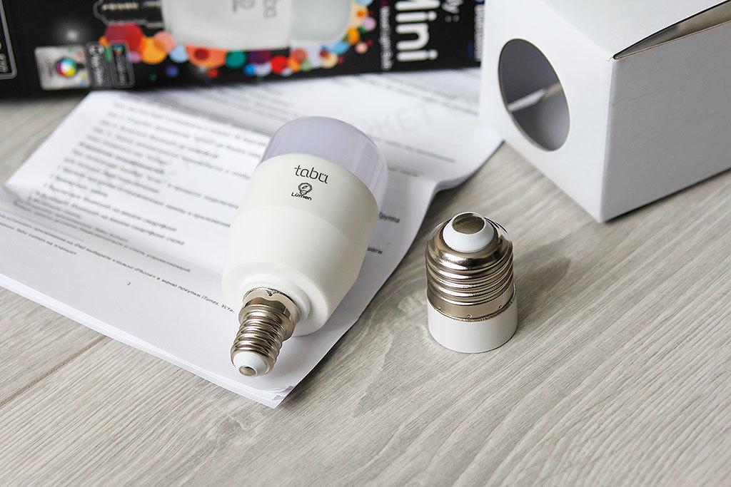 Удачный проект с площадки Kickstarter – лампа LuMini со светобудильником - 4