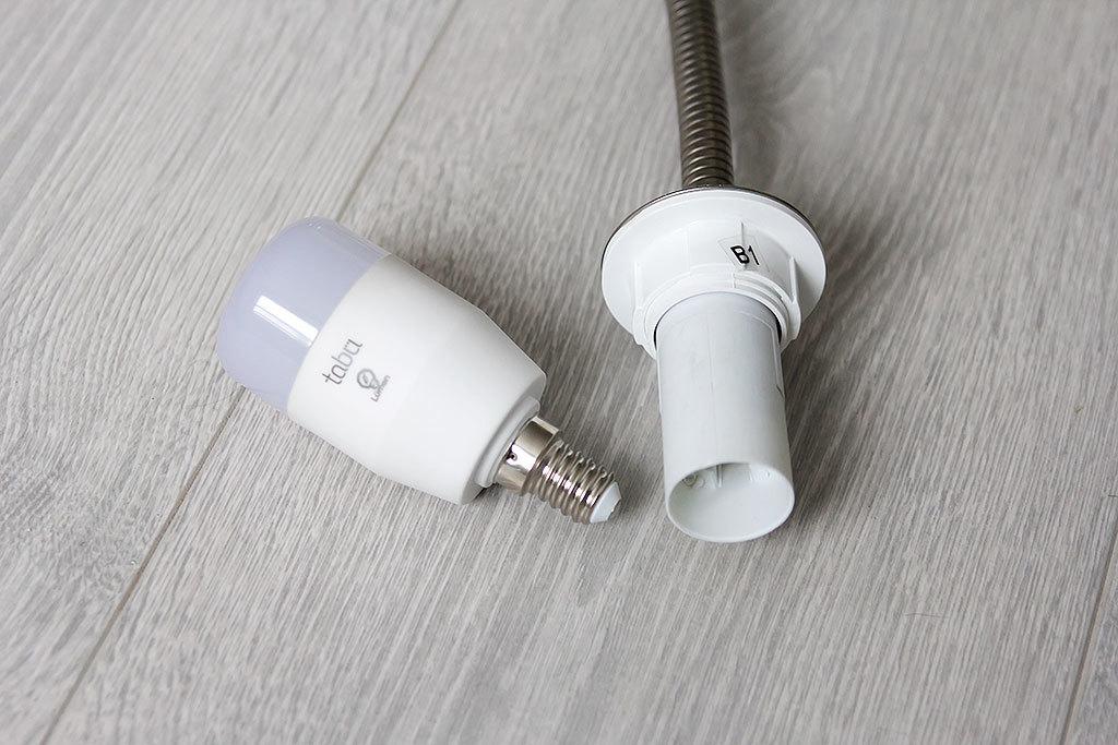 Удачный проект с площадки Kickstarter – лампа LuMini со светобудильником - 5