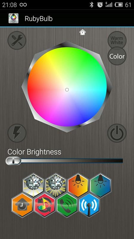 Удачный проект с площадки Kickstarter – лампа LuMini со светобудильником - 9
