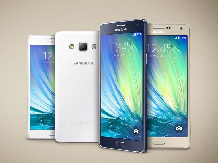 Практически каждый второй проданный в Индии смартфон был выпущен Samsung