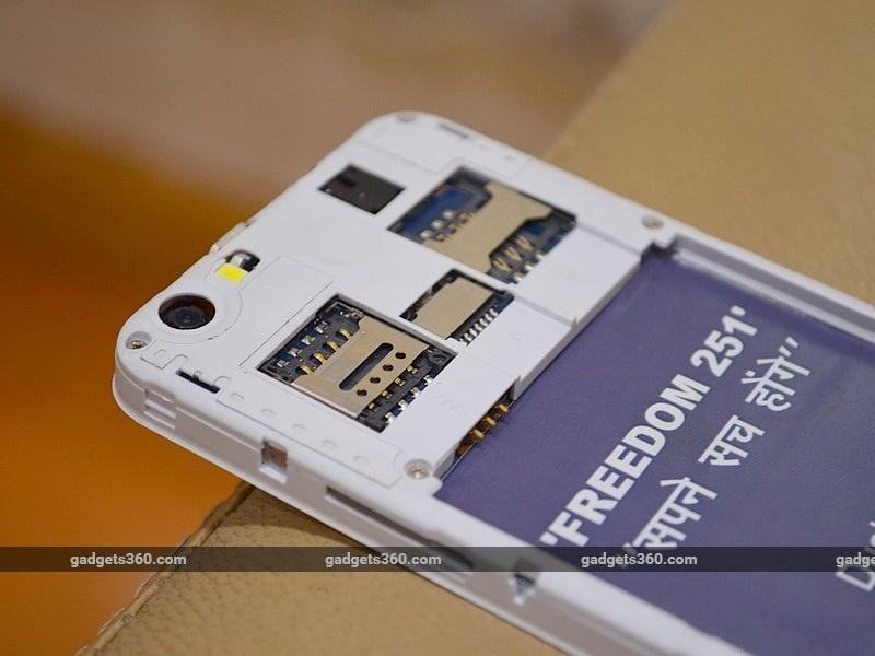 Индийцы представили Android-смартфон за 300 рублей - 5