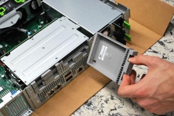 Наше знакомство с Cisco UCS - 12
