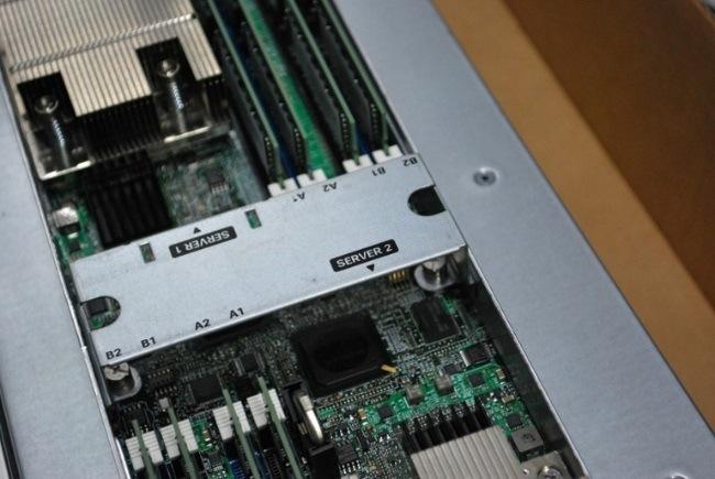 Наше знакомство с Cisco UCS - 17