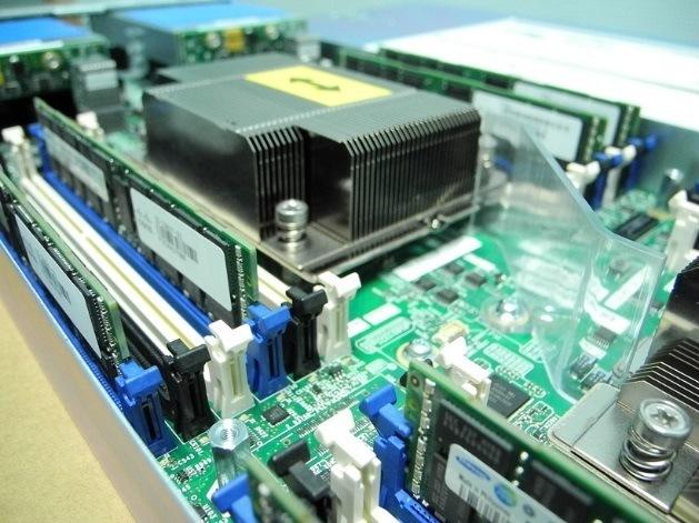Наше знакомство с Cisco UCS - 3